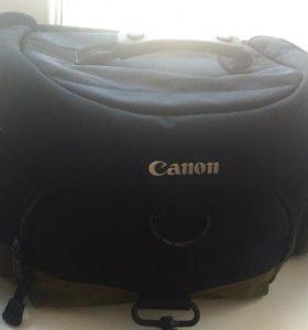 Фотосумка Canon