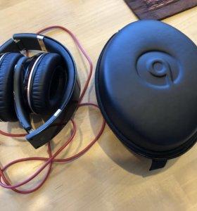 Наушники Beats Studio Monster by Dr. Dre
