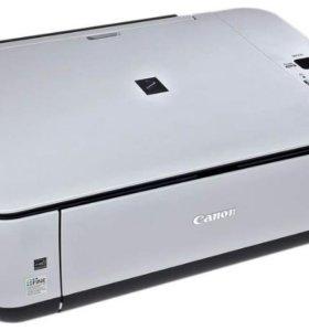 Принтер-сканер-копир pixma Canon MP 250