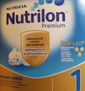 Молочная смесь Nutrilon 400г