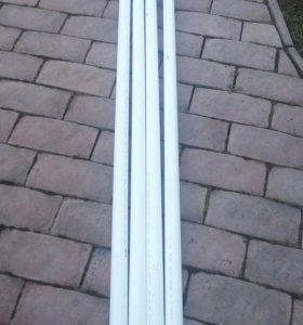 Труба Kalde 40 стекловолокно