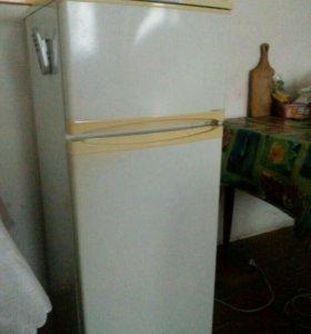 Холодильник с японским двигателем