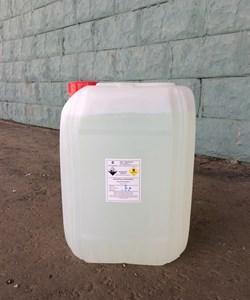 Перекись водорода (пергидроль) для очистки бассейн