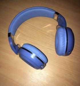 Наушники Bluetooth Bluedio T2+