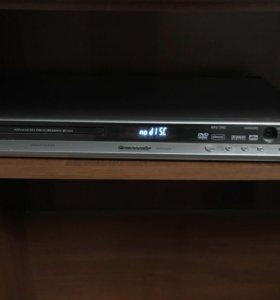 Cd dvd проигрыватель