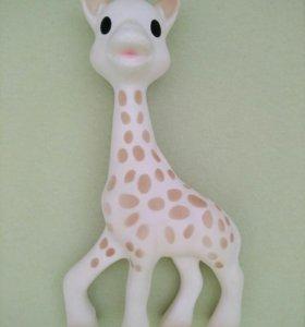Жирафик Софи (Sophie)