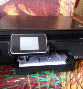 HP Photosmart 6520 e-All-in-One