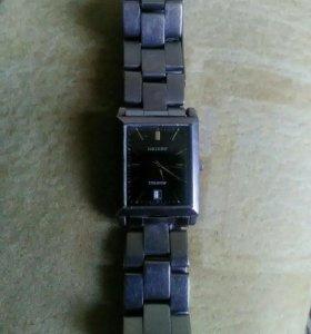 Часы ORIENT TITANIUM UNBV-CO CS