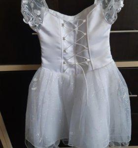 Платье на выпускной1