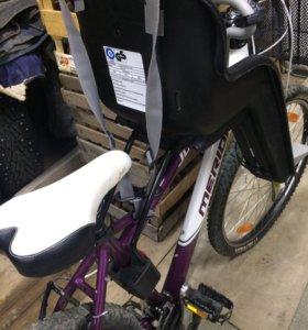 Велокресло