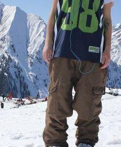 Burton Сноубордические штаны мужские