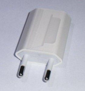 Блок зарядник для айфона оригинал