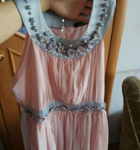 Платье НОВОЕ, в греческом стиле