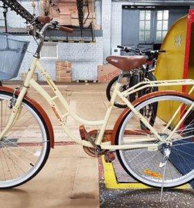 Велосипед городской Аист Avenue Минский велозавод