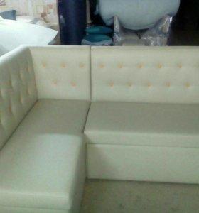 Кухоный диван х