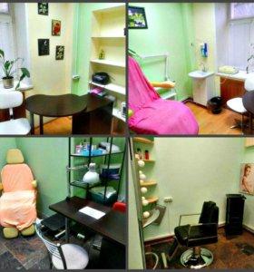 Аренда кабинета/парикмахерского кресла