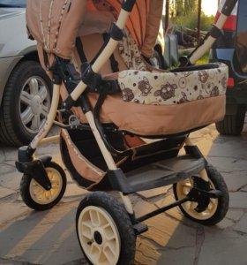 Детская коляска и все остальное
