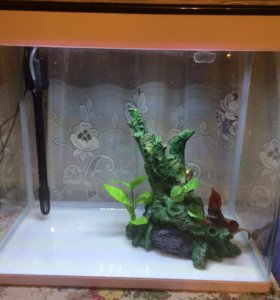 Продаю новый аквариум