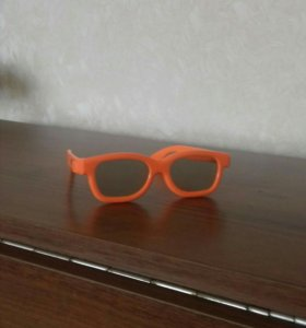 3D очки детские