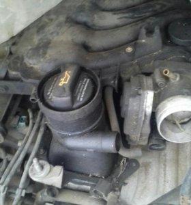 Skoda Octavia Volkswagen golf