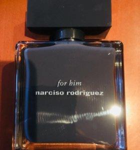 Парфюм оригинал Narciso Rodriguez For Him