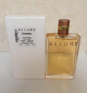 Chanel Allure Eau de Parfum 100ml тестер