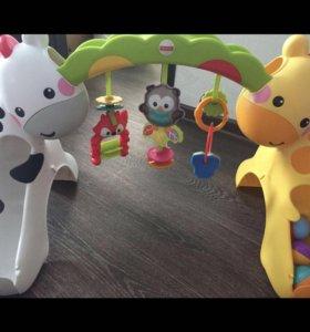 Детские вещи детская мебель