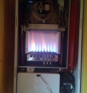 Ремонт стиральных машин, газовых котлов