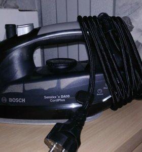 Утюг Bosch Sensixx'x DA10