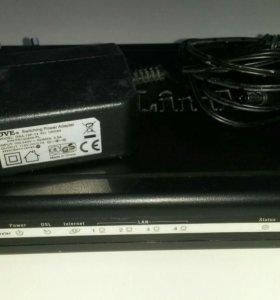 ADSL-Router D-Link DSL-2540U