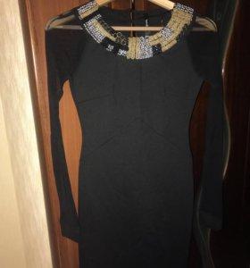 Платье XS новое