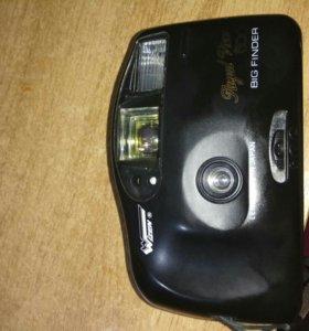 Фотоаппарат пленочный ссср
