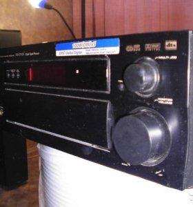 Pioneer VSX-D710s