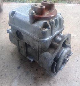 Магнето для двухцилиндрового двигателя КАТЭК   .