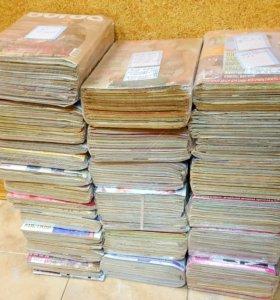 Журналы Burda (Бурда)