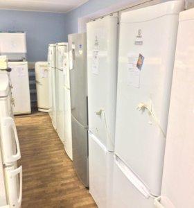 Холодильники б/у Огромный выбор
