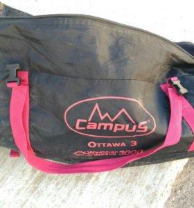 Палатка Campus Ottawa 3