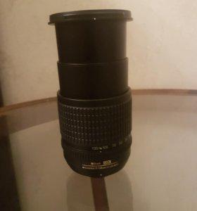 Объектив Nikon DX AF-S Nikkor 18-135 3,5-5,6