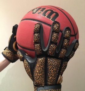 Баскетбольные перчатки Powerhandz