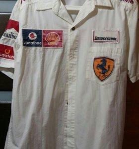 Новая рубашка для мужчин