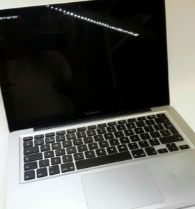 "Apple MacBook Pro 13"" A1278 mid 2012"