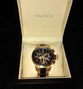 Часы Nautica a46000g