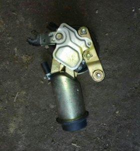 Насос гидроусилителя руля каролла 124 кузов. 1.5 л