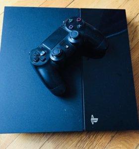 Сони PlayStation 4