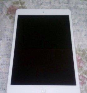 iPad mini 64gb + 3G + Wi-Fi в идеале