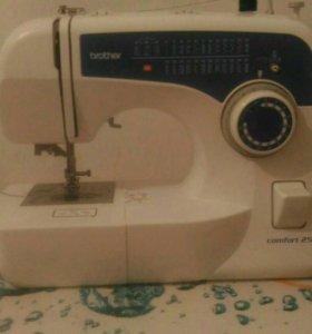 Швейная машинка (новая)