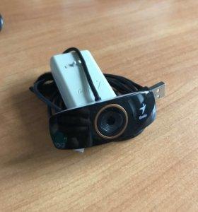 Веб-камера Genius Facecam 1020 (HD 720P)