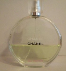 Chance Eau Fraiche Chanel , 2008 год