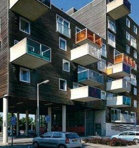 Строительство, фасады, отделка