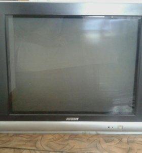 Цветной телевизор AVEST